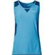 Berghaus Super Tech Tee Vest Baselayer Women Campanula/Galaxy Blue